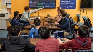 Andrew Novocin - Cyber Security Club