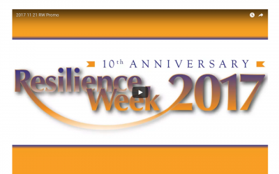 Resilience Week Symposia