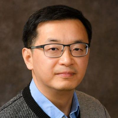 Haining Wang