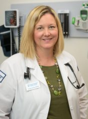Carolyn Haines, MSN, FNP-C