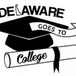 Delaware Goes to College logo