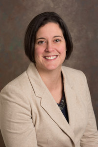 Kelly Sherretz is the Assistant Director of the Partnership for Public Education