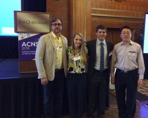 ACNS Meeting