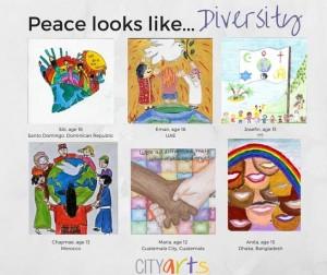 leto-diversity