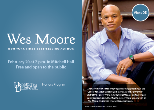 other wes moore The other wes moore: one name, two fates - kindle edition by wes moore download it once and read it on your kindle device, pc, phones or tablets use features like bookmarks, note taking and highlighting while reading the other wes moore: one name, two fates.