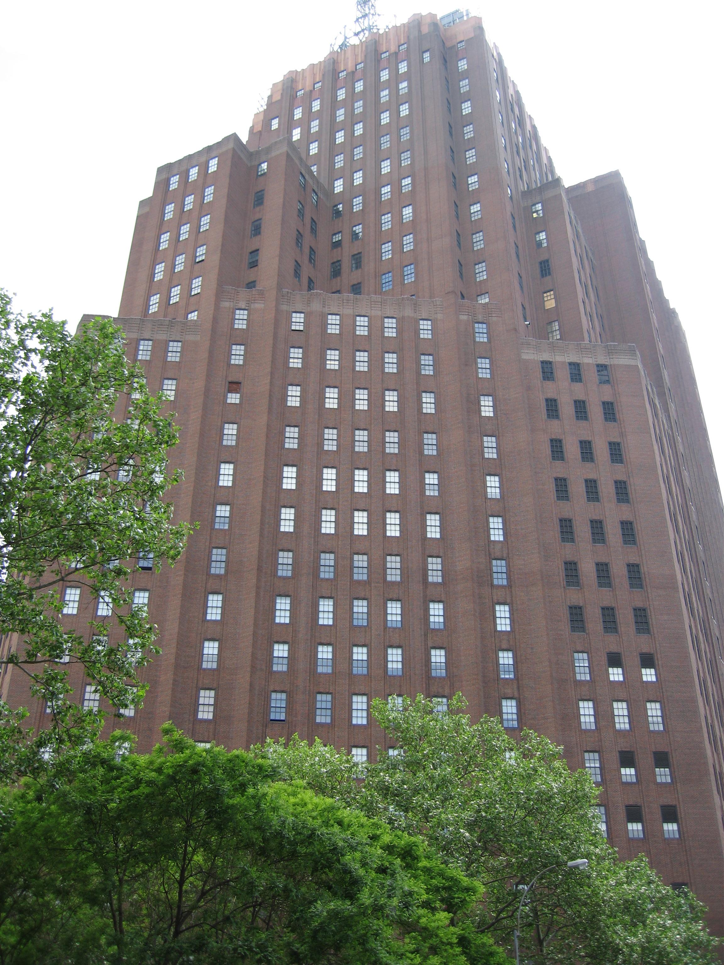 The ATT Building