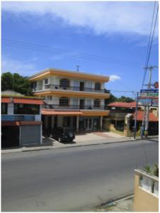 Hotel in Dajabón
