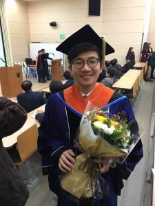 Jun Dong Park PhD