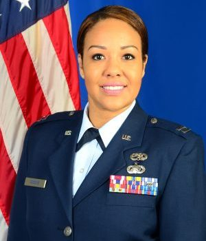 CAPTAIN MICHELLE E. ROGERS