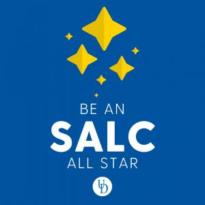Be an SALC All Star