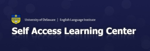Self-Access Learning Centerhttps://sites.udel.edu/elidesalc/files/2013/06/SALC-Heading-4.png