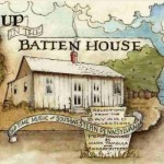 Up in the Batten House Cover