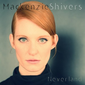 Record Jacket from Mackenzie Shivers' Neverland