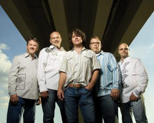 Picture of Lonesome River Band