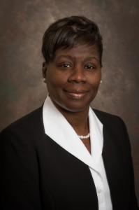 Carol Henderson - Vice Provost