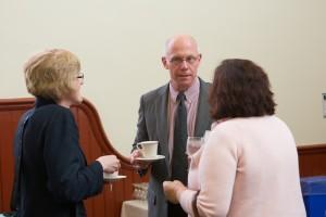 Provost - Faculty Tea