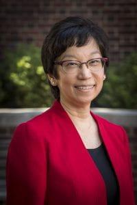 Lynn Okagaki
