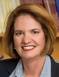 Maria Aristigueta Biden School Dean