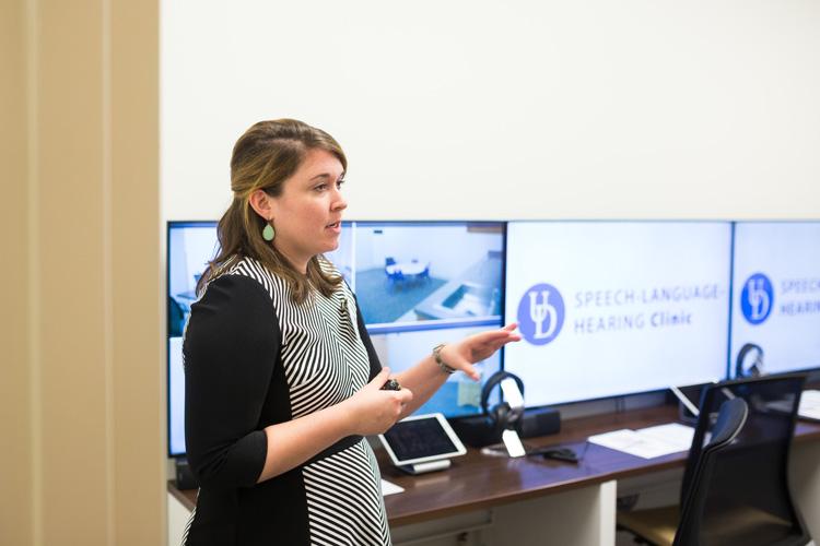 Delaware Speech-Language-Hearing Association