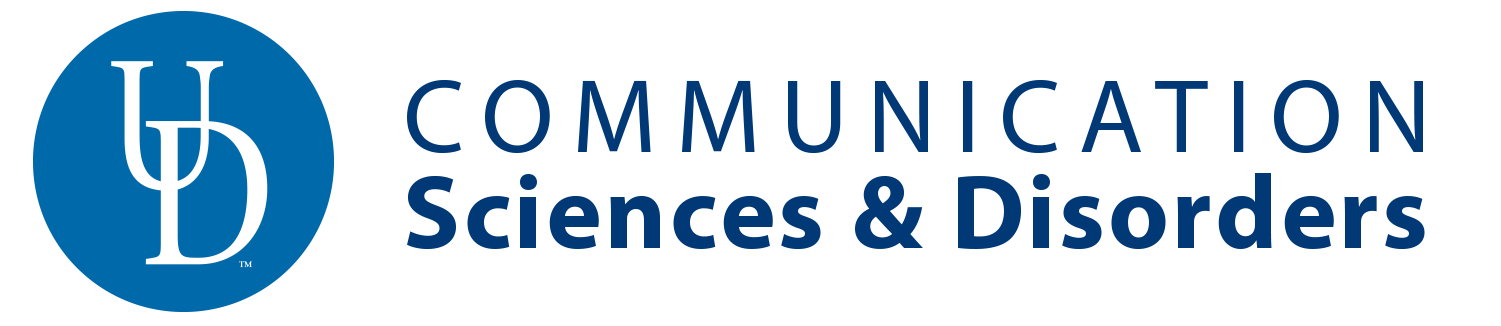 Communication Sciences and Disordersn Logo