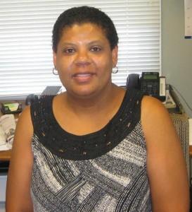 Cheryl Davis-Robinson Project Director Cadavis@udel.edu