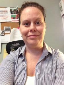 Katie Toole Administrative Assistant ktoole@udel.edu