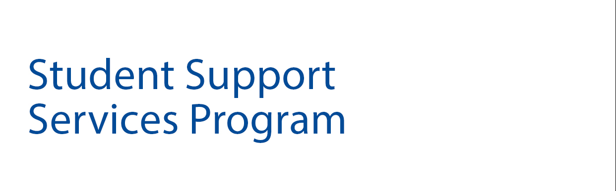 Student Support Services Program
