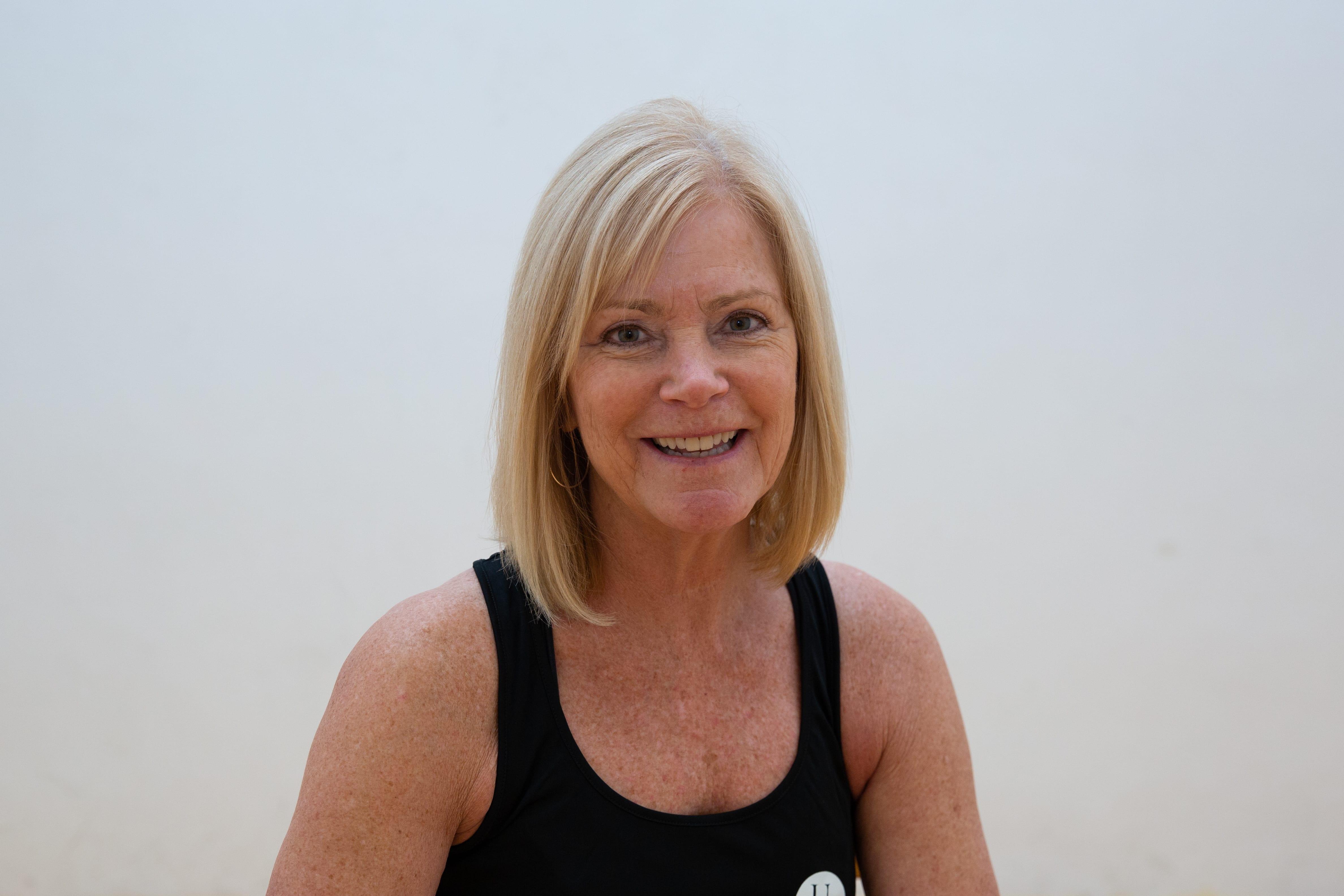 Polly Weir