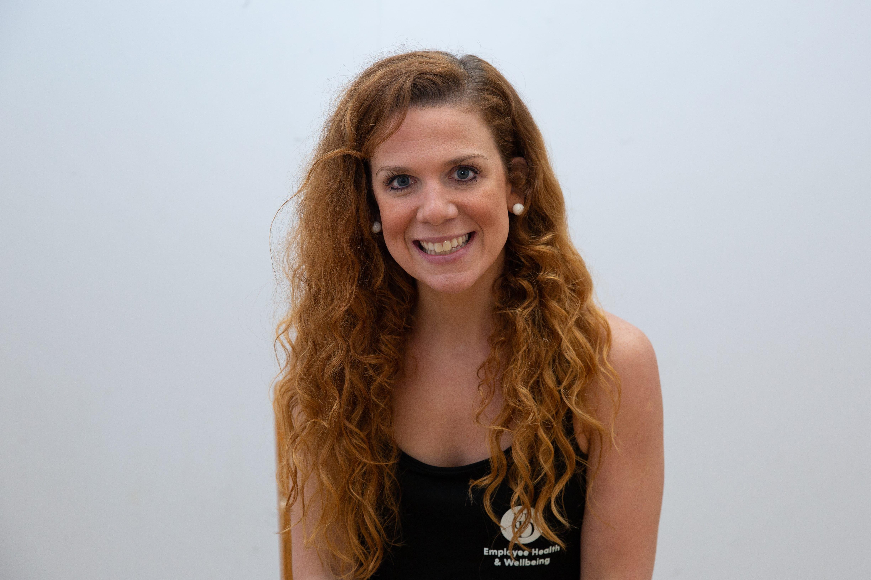 Amanda Curry