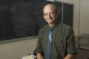 Alan Fox, Philosophy, University of Delaware