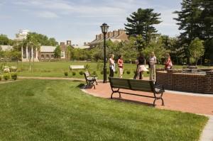UD Campus Spring 2010