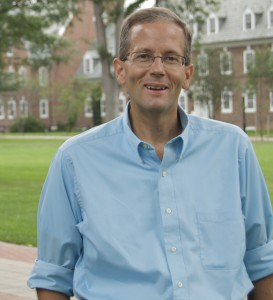 Dan Leathers, Delaware State Climatologist and Professor, Geography