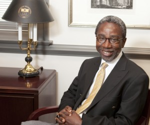 Babatunde Ogunnaike, dean, College of Engineering