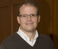 Mark Serva, Director of the GET program