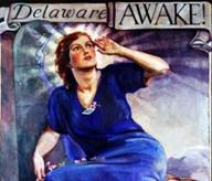 Delaware Awake!