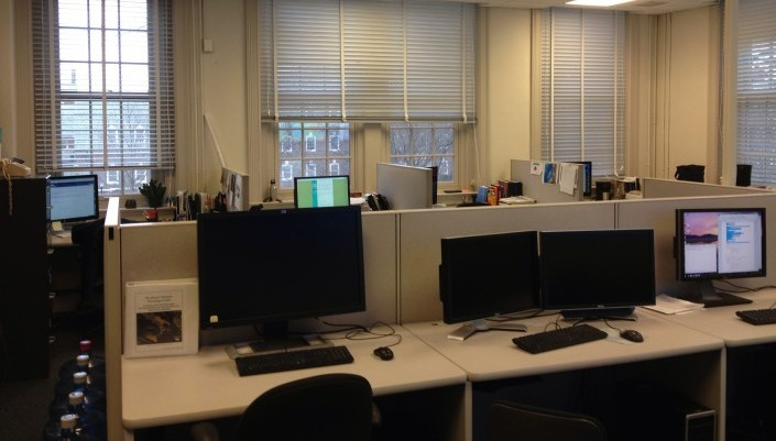 CRS Lab