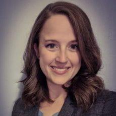 Samantha Weatherford MPH, MS, CCC-SLP