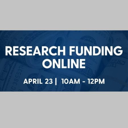 Research Funding Online