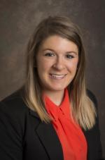 Keely Heintz, Biomedical Engineering - Graduate Student.