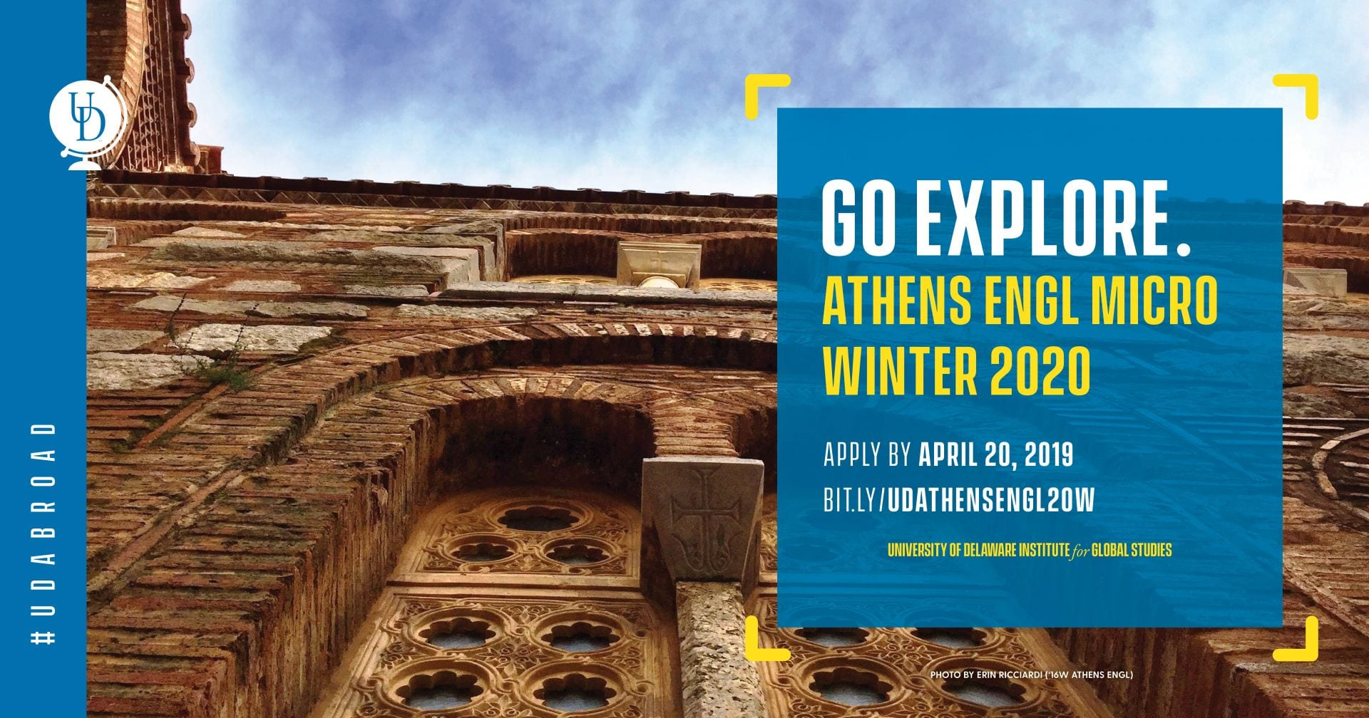 Athens ENGL Micro Winter 2020