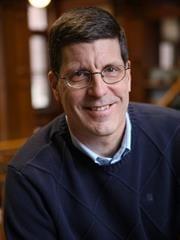 Profile Pic of Richard Braun