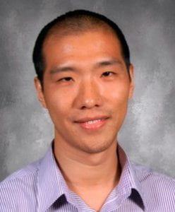 Mu He MS in Data Science Graduate University of Delaware