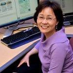Cathy Wu headshot