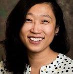 Jing Gao headshot