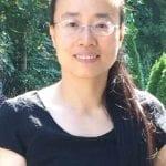 Jing Qiu headshot