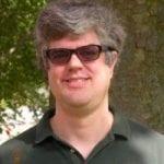 John Gizis headshot