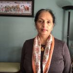 Ratna Nandakumar headshot