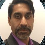 Sandeep Patel headshot