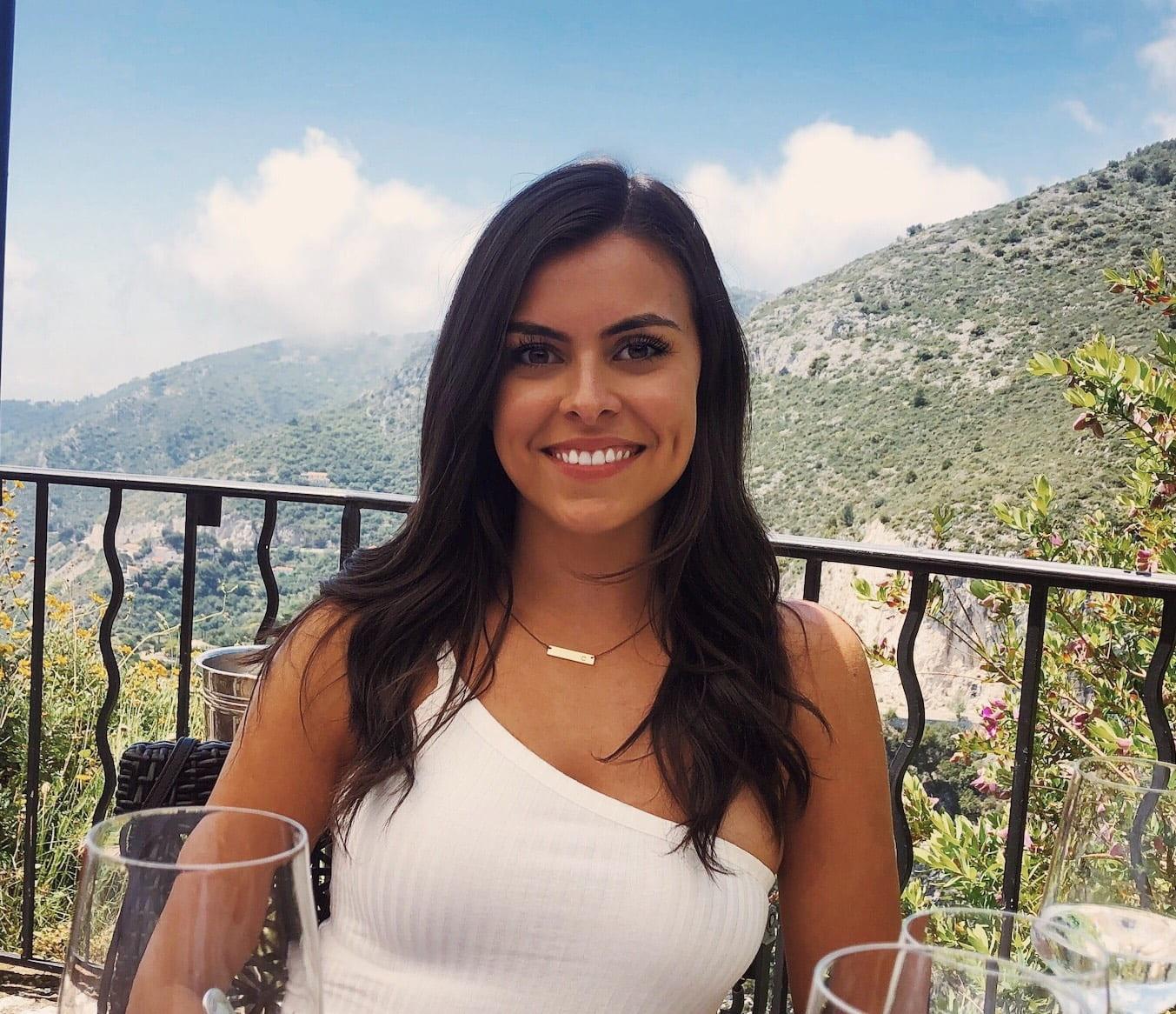 Carissa Confeiteiro
