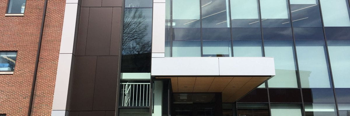 Virtual Lab Tour of Worrilow Hall